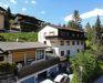 Appartement Biegel-Kraus, Steinach am Brenner, Eté