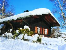 Trins - Maison de vacances Hüttl (GST100)
