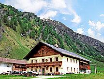 Schmirn - Ferienhaus Mucherhof