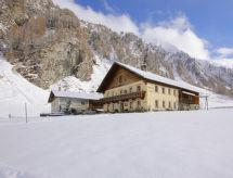 Schmirn - Casa de vacaciones Mucherhof