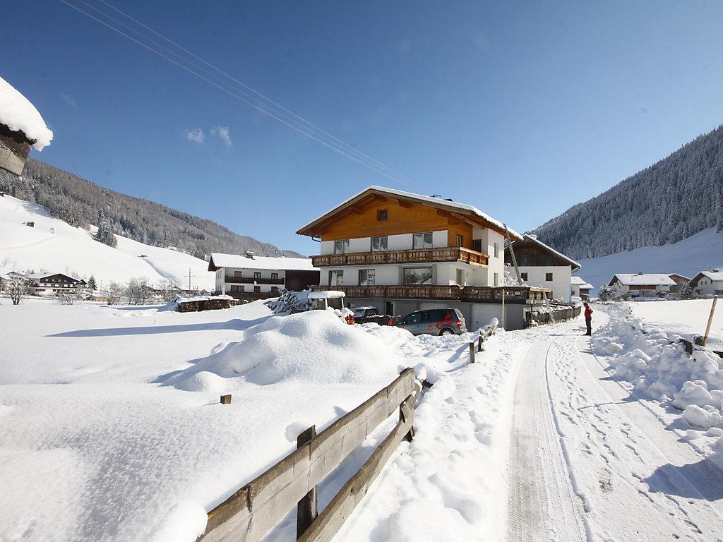 Ferienwohnung Obernberg
