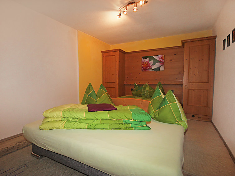 Photo of Apartment Serlesblick