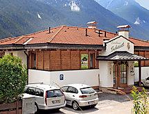 Rakousko, Tyrolsko, Fulpmes