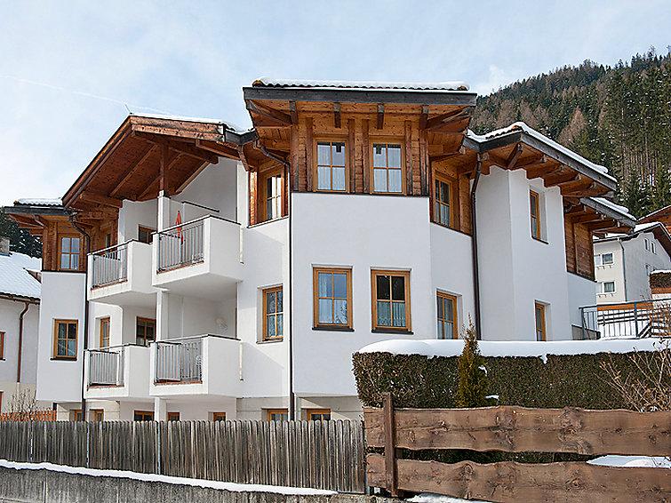 Apartamento de vacaciones Schiestl
