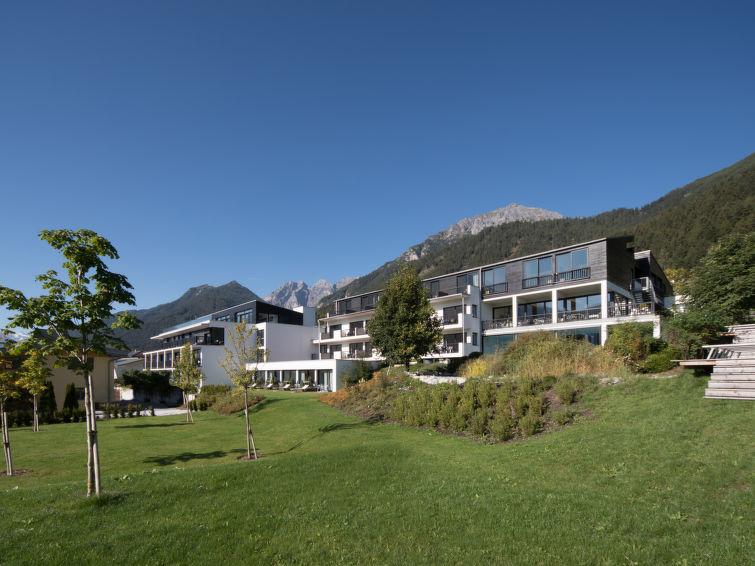 Oberhofer Apartment in Fulpmes
