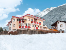 Neustift im Stubaital - Appartement Haus Steinbock (NEF401)