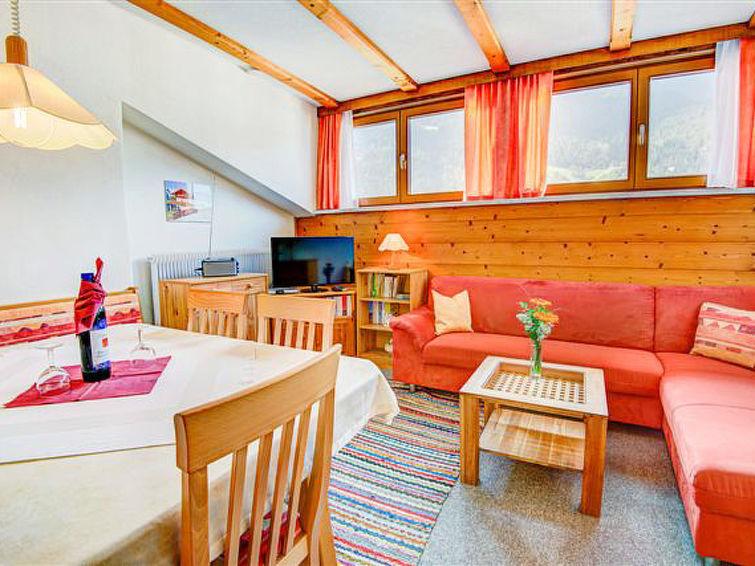 Haus SONJA (NST490) - Apartment - Neustift im Stubaital