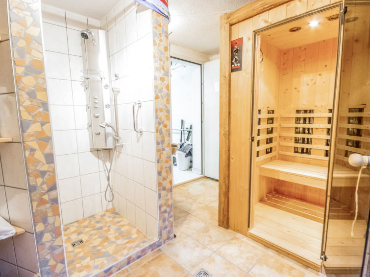 Romantik Chalet Karin - Apartment - Sellrain