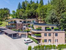 Wiesing - Appartement Rofan 227