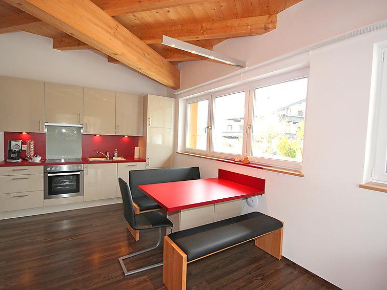 Am Bärenkopf Apartment in Maurach Achensee