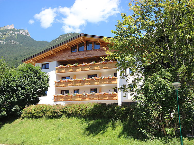 Apartamento de vacaciones Rofan