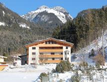Rofan con microondas y para esquí de fondo