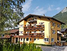 Rakousko, Tyrolsko, Achenkirch