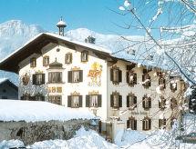 Kramsach - Ferienhaus Gasthaus Voldöpp (KRA150)