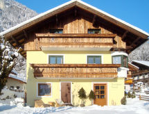 Kramsach - Maison de vacances Haus Reintal (KRA160)