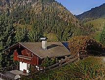 Alpbach - Appartement Kaiserhof