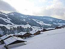 Alpbach - Apartamenty Wiedersbergerhornblick
