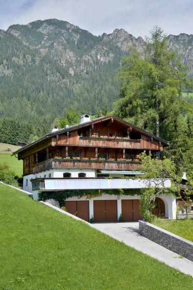 Wiedersbergerhornblick - Slide 3
