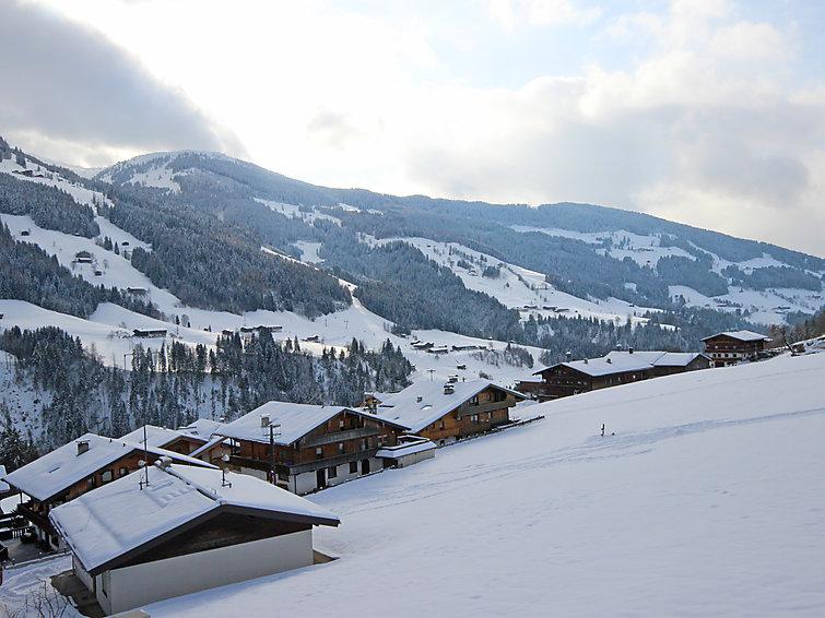 Ferienwohnung Alpbach