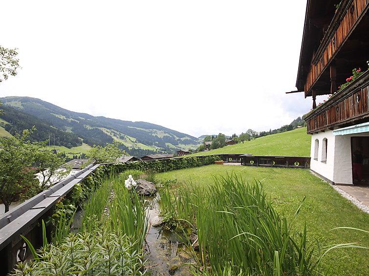 Wiedersbergerhornblick - Slide 4