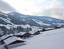 Wiedersbergerhornblick para ciclismo de montaña y llanuras ciclismo