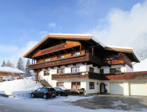 Alpbach - Appartement Haus Theresia (ALH310)