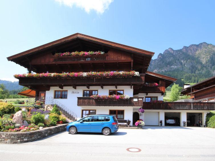 Elisabeth (APH311) - Apartment - Alpbach