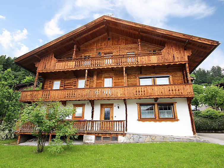Ferienhaus Thoma Haus in Fügen, Österreich AT6263.170.1 | Interhome