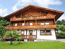 Rakousko, Zillertal, Fügen