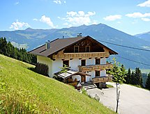 Fügen - Dom wakacyjny Berggrubenhof