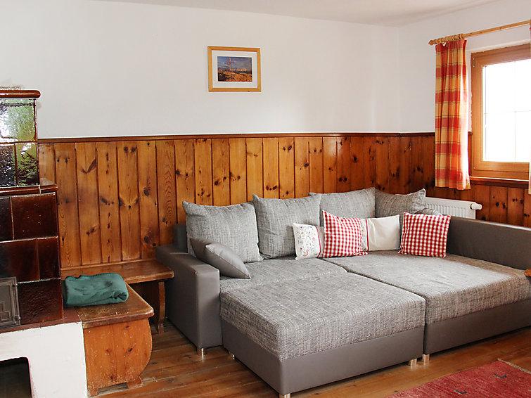 Wierer Accommodation in Fugen