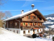 Vakantiehuis Wierer, Fügen, Winter