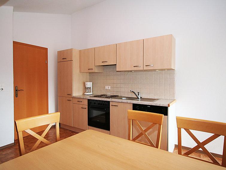 Gasteighof Apartment in Fugen