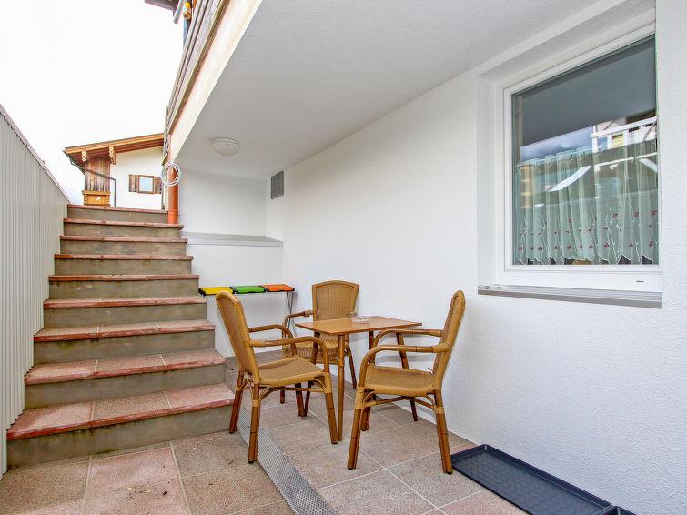 Barbara Apartment in Fugen