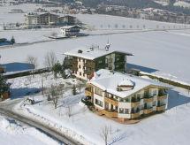Fügen - Apartment Römerhof