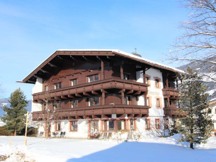 Rekreační apartmán Römerhof