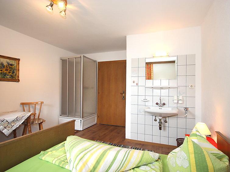Stiplerhof Apartment in Fugen