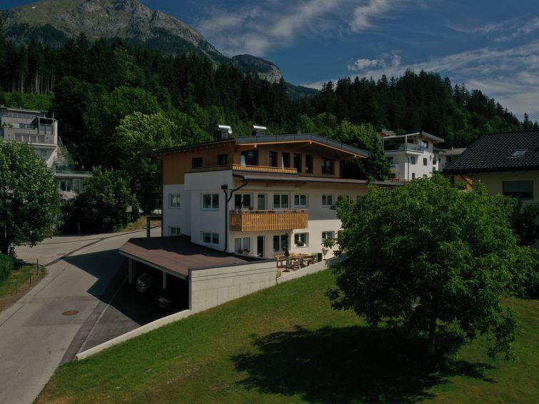 Wiesing Apartment in Fugen