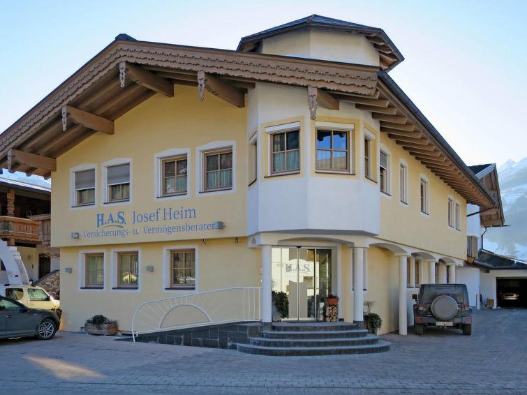 Haus Heim - Slide 7
