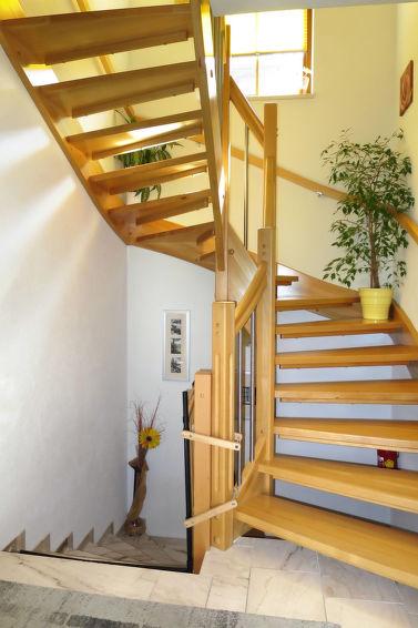 Haus Ruech - Slide 4