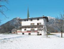 Fügen - Ferienhaus Haus Kainer (FUE210)