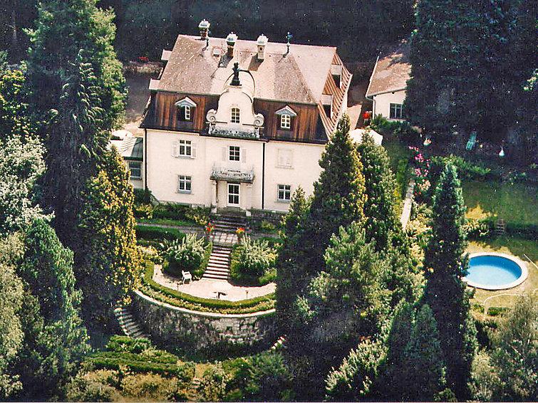 Villa Grutzner - Slide 6