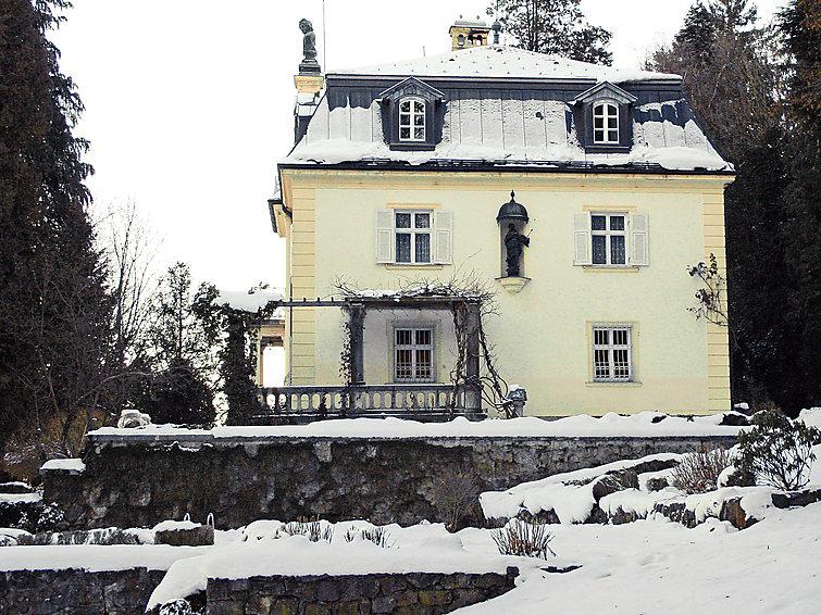 Villa Grutzner - Slide 2