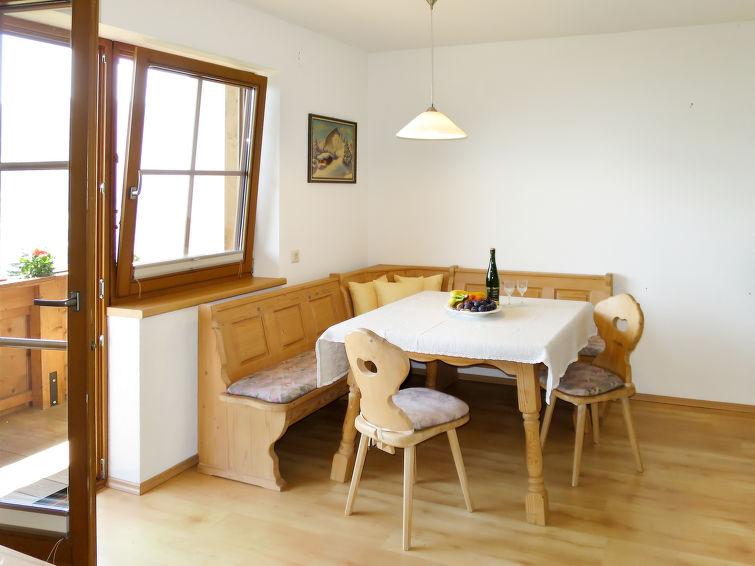 Moarerlechenhof (FGZ337) Apartment in Fugen