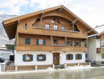 Uderns - Vakantiehuis Haus Schiestl (UDE200)