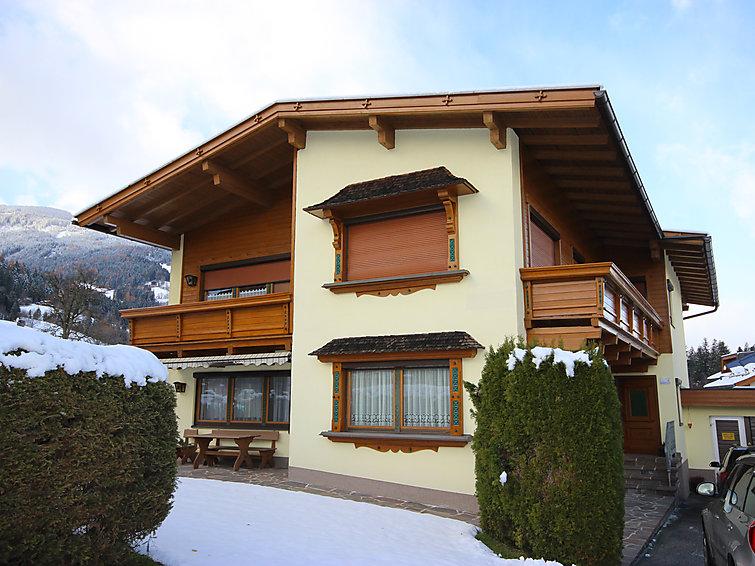 Luxner - Apartment - Kaltenbach