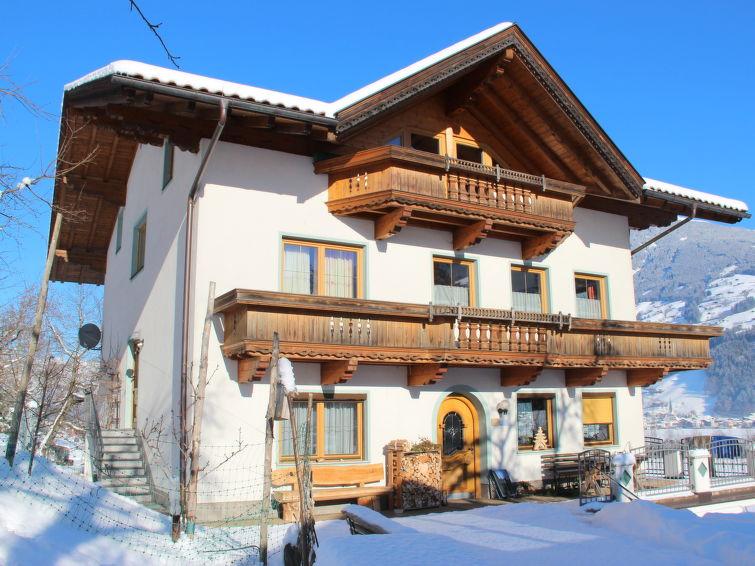 A-TIR-0138 Kaltenbach Zillertal