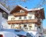 Ferienwohnung Herbert, Kaltenbach, Winter