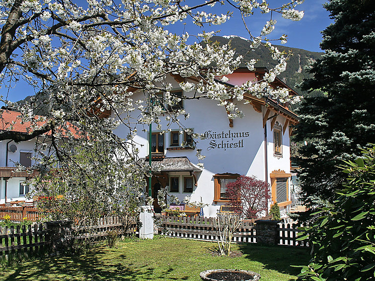 Appartement Kaltenbach - Elfriede