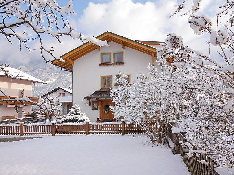 A-TIR-0141 Kaltenbach Zillertal